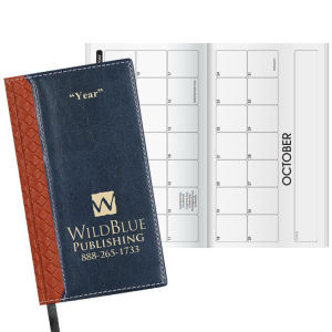 Promotional Pocket Diaries-W43882HM