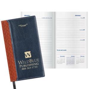 Promotional Pocket Diaries-W43881WW