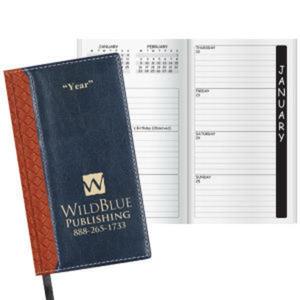 Promotional Pocket Diaries-W43882TM