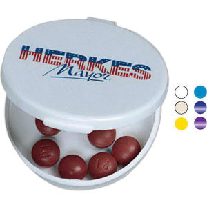 Pill Box that easily