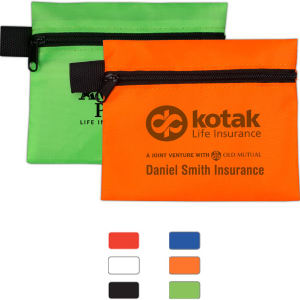 Promotional Vinyl ID Pouch/Holders-5224