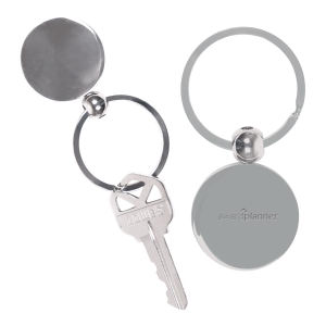 Promotional Metal Keychains-KC500