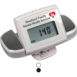 Promotional Pedometers-Mi3009