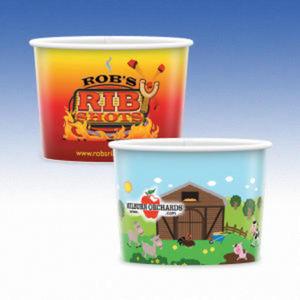 Promotional Paper Cups-CM2Q