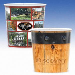 Promotional Paper Cups-CM3Q