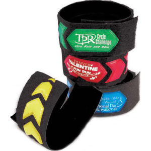 Promotional Arm Bands-RF425