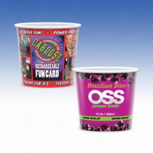 Promotional Paper Cups-H9U2