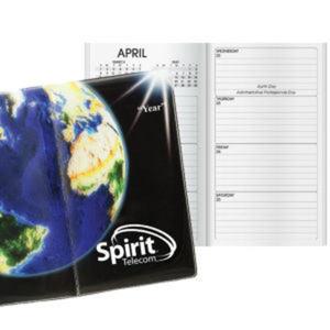 Promotional Pocket Diaries-W1127CW