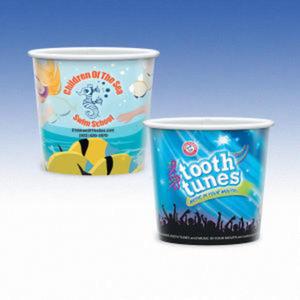 Promotional Plastic Cups-W2U2