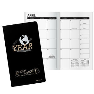 Promotional Pocket Calendars-51280