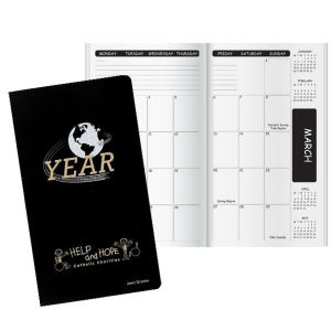 Promotional Pocket Calendars-51287