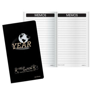 Promotional Pocket Diaries-W1134MB