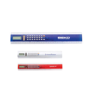 Promotional Rulers/Yardsticks, Measuring-B-01T