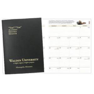 Promotional Desk Calendars-55501