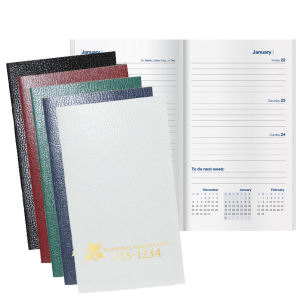 Weekly planner - Pocket