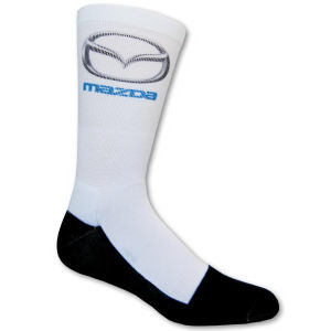 Promotional Socks-S536SUB-BLK-1L