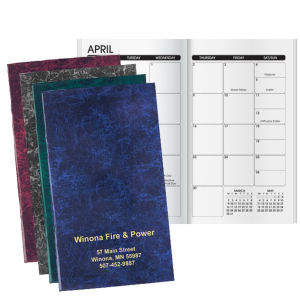 Promotional Pocket Diaries-50300