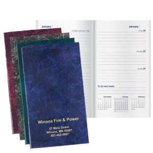 Promotional Pocket Diaries-50301
