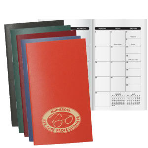 Promotional Pocket Calendars-57200