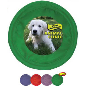 Promotional Flying Disks-FAC-FCP