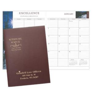 Promotional Desk Calendars-55507