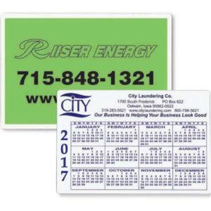 Promotional Magnetic Calendars-Mi0095-35-C