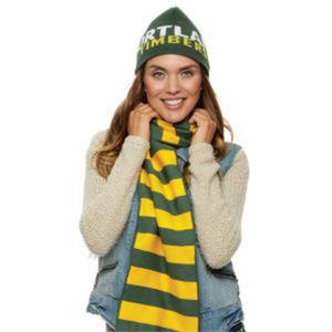 Promotional Knit/Beanie Hats-XSB2001