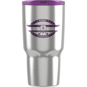 Promotional Drinking Glasses-KONG