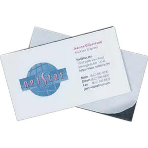Promotional Business Card Magnets-Mi0072