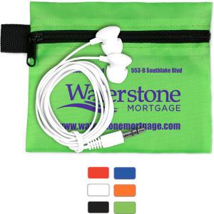 Promotional Vinyl ID Pouch/Holders-TK100