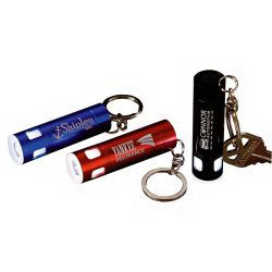 Promotional Metal Keychains-KL46