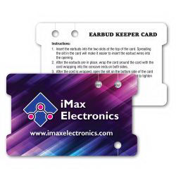 Promotional ID/Loyalty Cards-PAP18