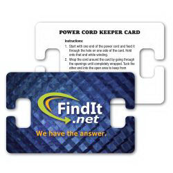Promotional ID/Loyalty Cards-PAP19