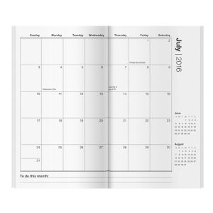 Promotional Pocket Calendars-50230