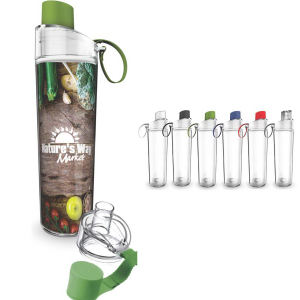 Promotional Sports Bottles-B322 4CP