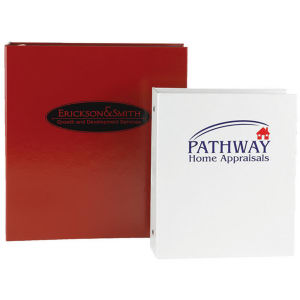 Promotional Binders-WBTELGS5