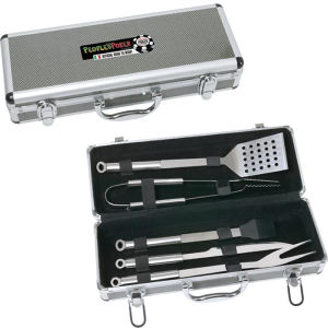 Promotional Barbeque Accessories-BBQ42
