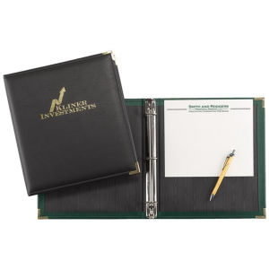 Promotional Binders-WBTESSC15