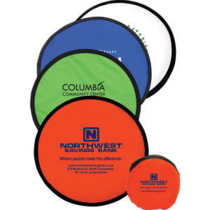Promotional Flying Discs-7133