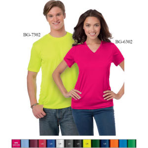 Promotional Activewear/Performance Apparel-BG-7302 X