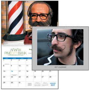 Promotional Wall Calendars-5235