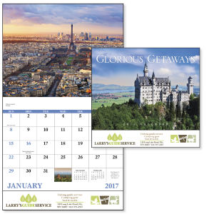Promotional Wall Calendars-7225