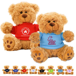 Promotional Stuffed Toys-TB6TOP