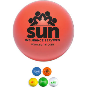 Promotional Stress Balls-7118OP
