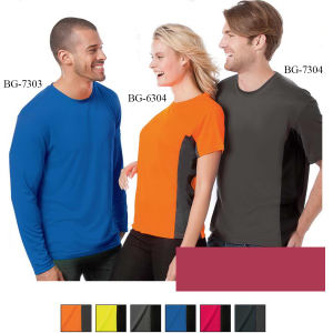 Promotional Activewear/Performance Apparel-BG-6304 X