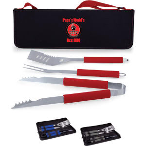 Promotional Barbeque Accessories-