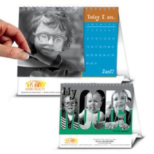 Promotional Desk Calendars-4285