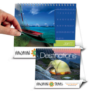 Promotional Desk Calendars-4286