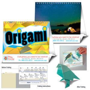 Promotional Desk Calendars-4280