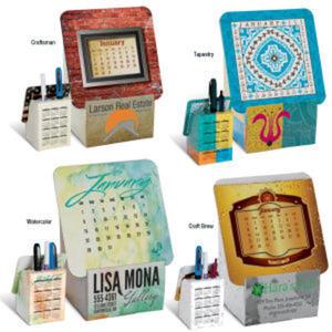 Promotional Desk Calendars-5060